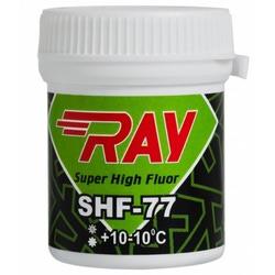 Порошок RAY SHF-77 (+10-10) универсальный 20гр