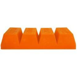 Парафин VAUHTI LF Skibox Wax 1 кг