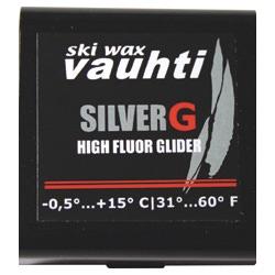 Ускоритель (таблетка) Vauhti Silver G(-0.5 +15)