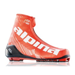 Ботинки лыжн. Alpina ECL Pro (14-15)