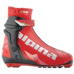 Ботинки лыжные Alpina ESP Skate 14/15