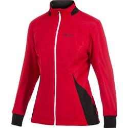 Разминочная куртка Craft W Touring женская красный