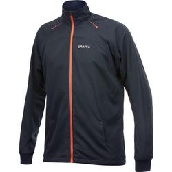Куртка Craft Touring тренировочная мужская темно-синий