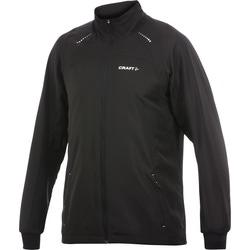 Разминочная куртка Craft M Touring мужская чёрный