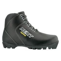 Ботинки лыжные Spine Next NNN (кожа)