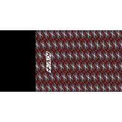 Бандана KV+ Plus с флисом