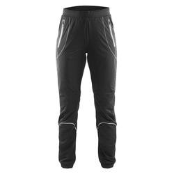 Разминочные штаны Craft W High Function женские чёрный