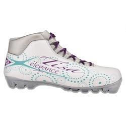 Ботинки лыжн.TISA Sport Lady NNN р.37-41