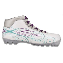 Ботинки лыжн. TISA Sport Lady NNN р.37-41