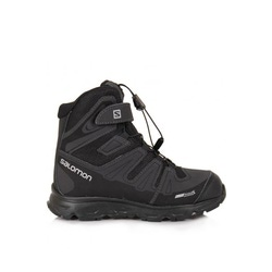 Ботинки Salomon Synapse Winter юниор черн