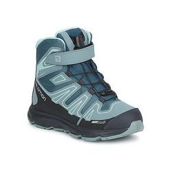 Ботинки трекинговые Salomon Synapse Winter юниор