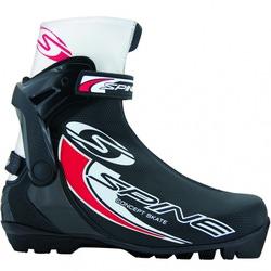 Ботинки лыжные Spine Concept Skate SNS (синт)