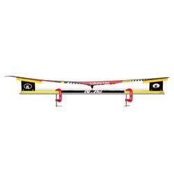 Станок для подготовки лыж Ru-Ski на струбцинах