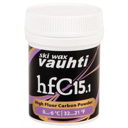 Порошок Vauhti Carbon фторир (0-6) 30г.