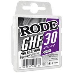 Парафин Rode HF (-2-7) molibden 40г