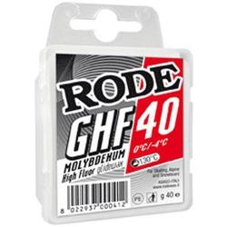Парафин Rode HF (0-4) molibden 40г