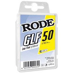 Парафин RODE низкофтор. 60 г. (-1..+10)