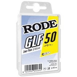 Парафин RODE LF (-1..+10) 60г