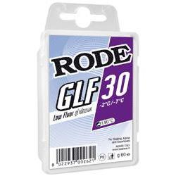 Парафин RODE LF (-2..-7) 60г
