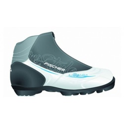 Ботинки лыжн. Fischer XC PRO my style
