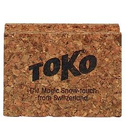 Пробка TOKO wax cork натуральная