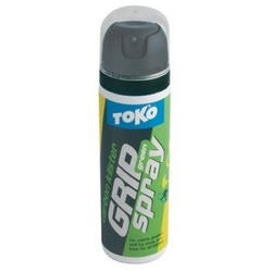 Мазь спрей Toko Carbon зелёная база 70мл. ®