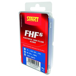 Парафин Start FHF6 (-5-14) blue 60г