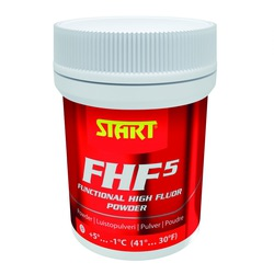 Порошок START FHF5 (+5-1) 30г