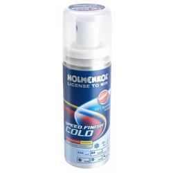 Эмульсия HOLMENCOL Matrix SpeedFinish Cold 50 мл. (-8..-20)