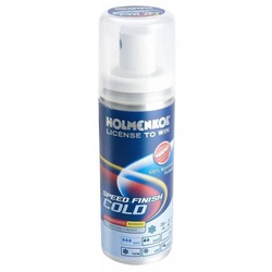 Эмульсия Holmenkol Matrix SpeedFinish Cold (-8-20) 50мл