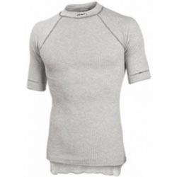 Футболка термо Craft Zero мужская серый
