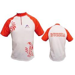 Рубашка SP-OLIMP сетка (корот рукав)