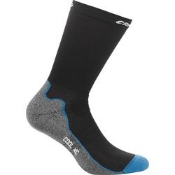 Носки беговые Craft Cool XC чёрный