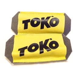 Связки для лыж(манжеты) Toko