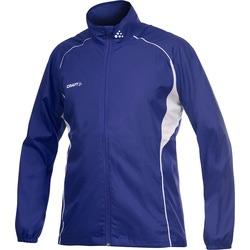 Куртка Craft T&F Wind муж синий
