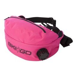 Подсумок-термос SkiGo 1,1л розовый