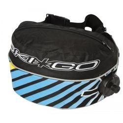 Подсумок-термос SkiGo QS 1,1л черн/синий