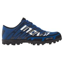 Кроссовки трейловые Inov Mudclaw 265 голуб/черный