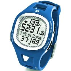 Часы спорт Sigma PC-10.11 Blue