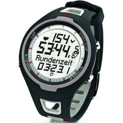 Часы Пульсометр Sigma PC-15.11 Gray