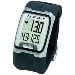 Часы спорт Sigma PC-3.11 Black