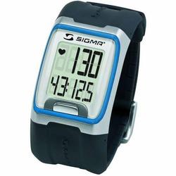 Часы спорт Sigma PC-3.11 Blue