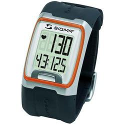 Часы спорт Sigma PC-3.11 Orange