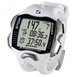 Часы Пульсометр Sigma RC Move Black Basic