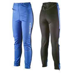 Штаны разминочные SunSport WS синие