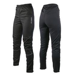 Штаны разминочные SunSport WS черные