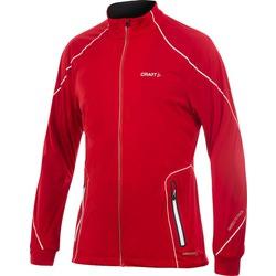 Разминочная куртка Craft M Performance High Function мужская красный