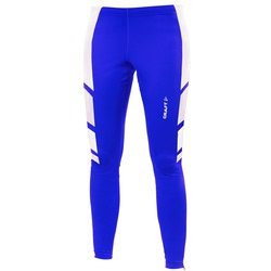 Комбинезон лыжный (Тайтсы) Craft Racing синий