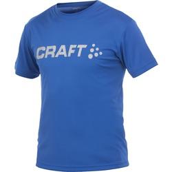 Футболка Craft Light Logo мужская