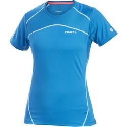 Футболка Craft W Performance женская синий